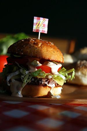 Lokal Burger