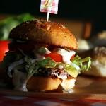 Lokál Burger